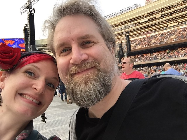 Fare Thee Well Grateful Dead 50 July 3, 2015