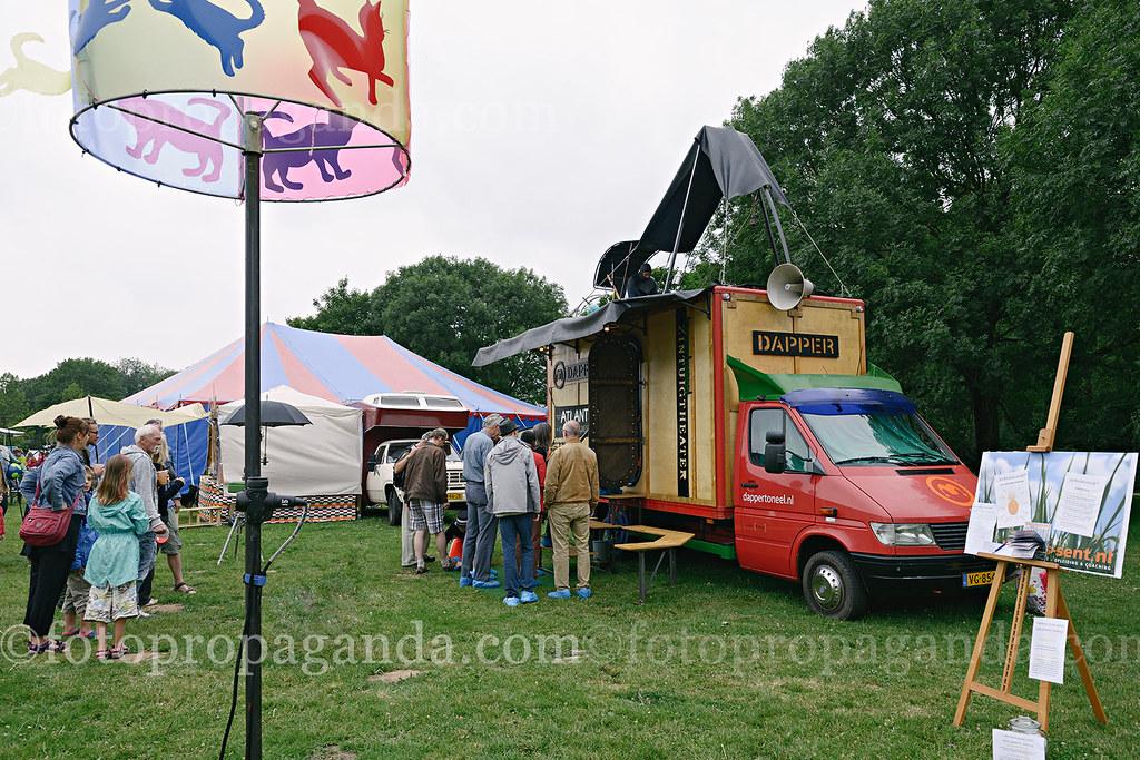 Immerloo Park Festival 9 en 10 juli