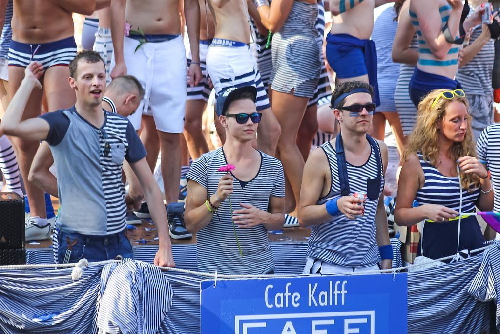 Nederlands gay 1