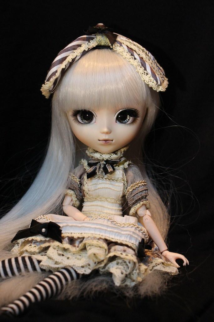 Alice, Pullip Classical Alice Sepia ♥ (News Page 3 !) - Page 3 31988902581_5bcfb9994f_b