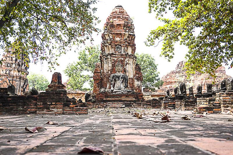 Thailand, Bangkok, Ko Samui, Ko Tao_3