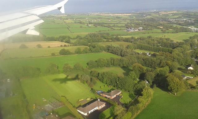 2016 Irland - Cork