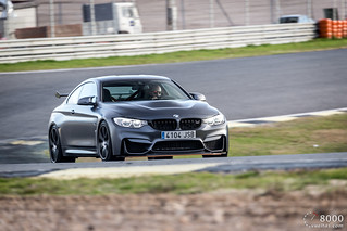 BMW M4 GTS | by 8000vueltas