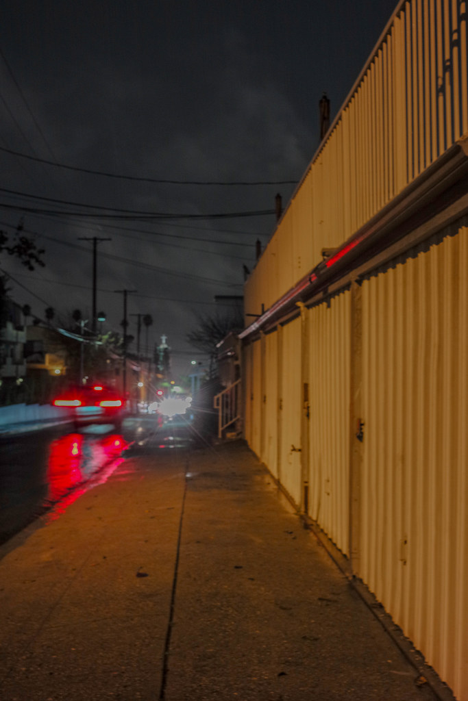 Rain on Gower | by ADMurr