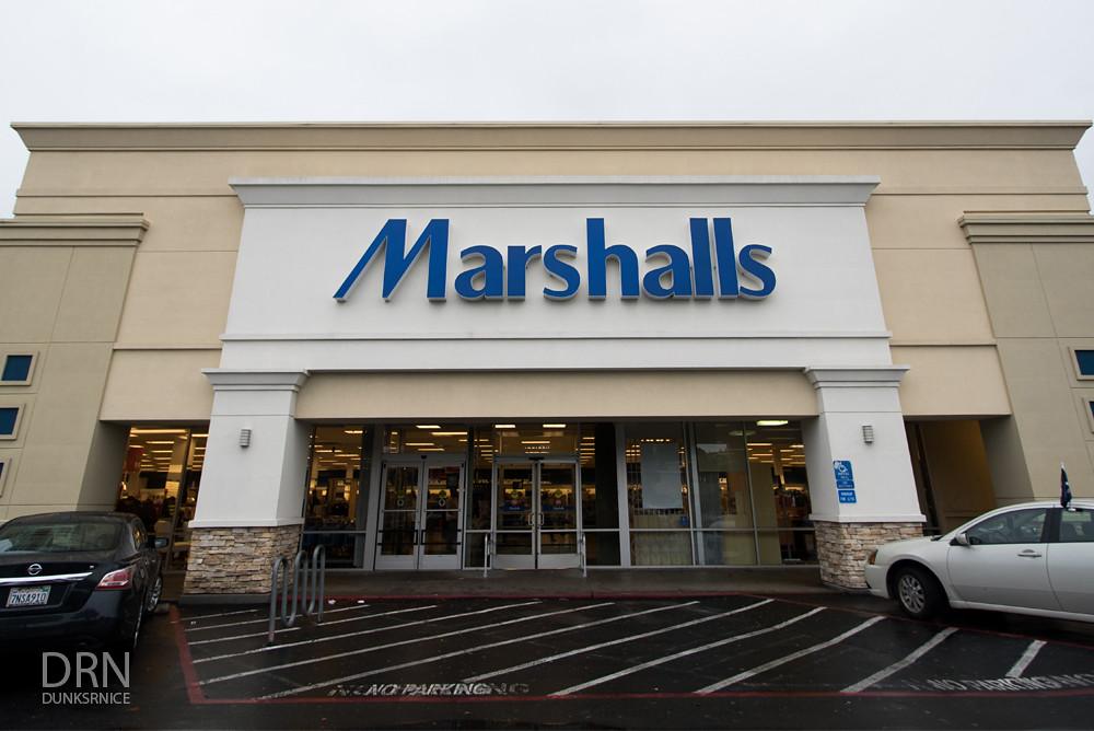 Marshalls.
