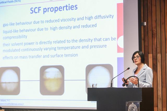 Alimentos y Microencapsulación: Oportunidades para agregar valor a la industria en Chile