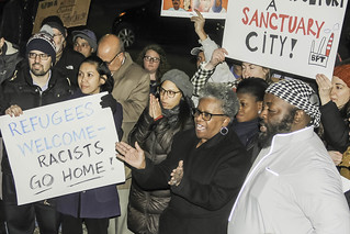 Making Bridgeport a Sanctuary City