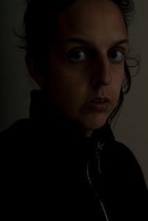 búscame en la oscuridad rocio ponce fotografia barcelona fotografo