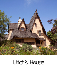 witchs house