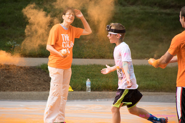 2015 Indy Color Run 038