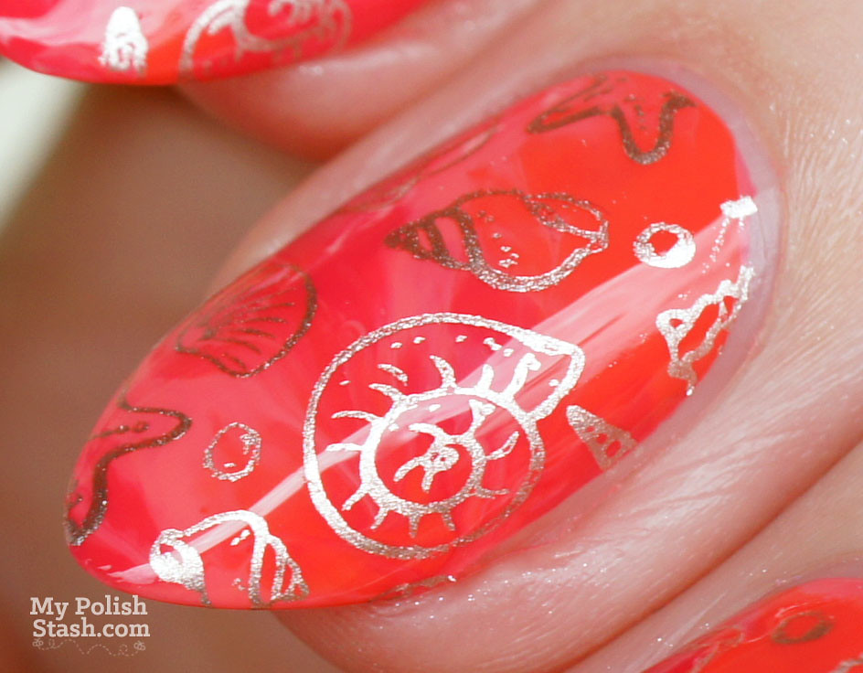 coral-marble-stamping-macro