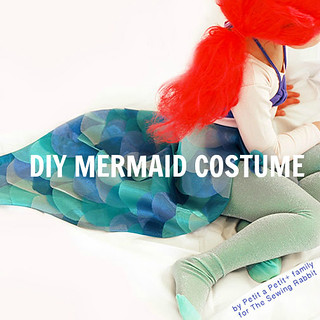 WIDGST DIY MERMAID