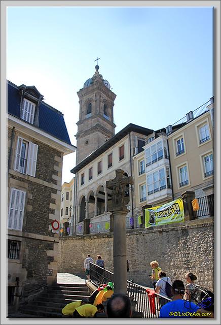12 Fin de semana en Vitoria Gasteiz