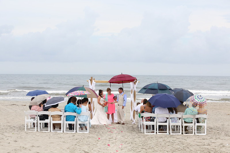 Bryce Lafoon Photography l Ocean Isle Beach Wedding