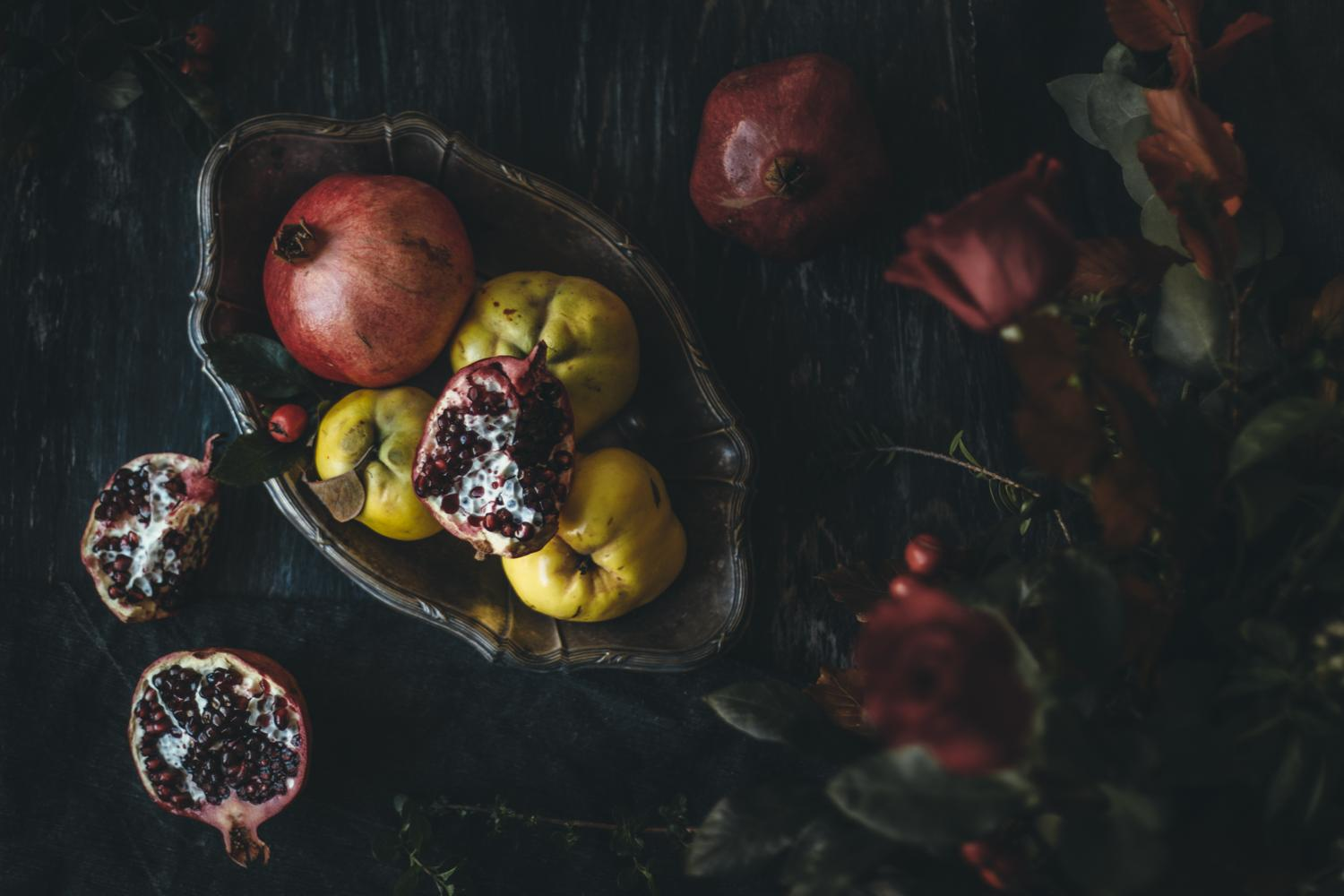 Persian Quince Stew | Lab Noon by Saghar Setareh-6