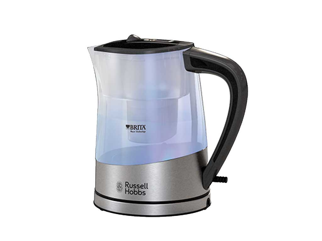 Bollitore elettrico Purity Russell Hobbs