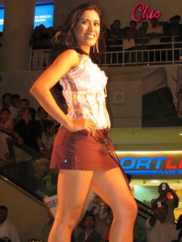 Miss Nicaragua - Wikipedia