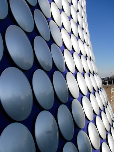 Selfridges Building | by Jane Goth