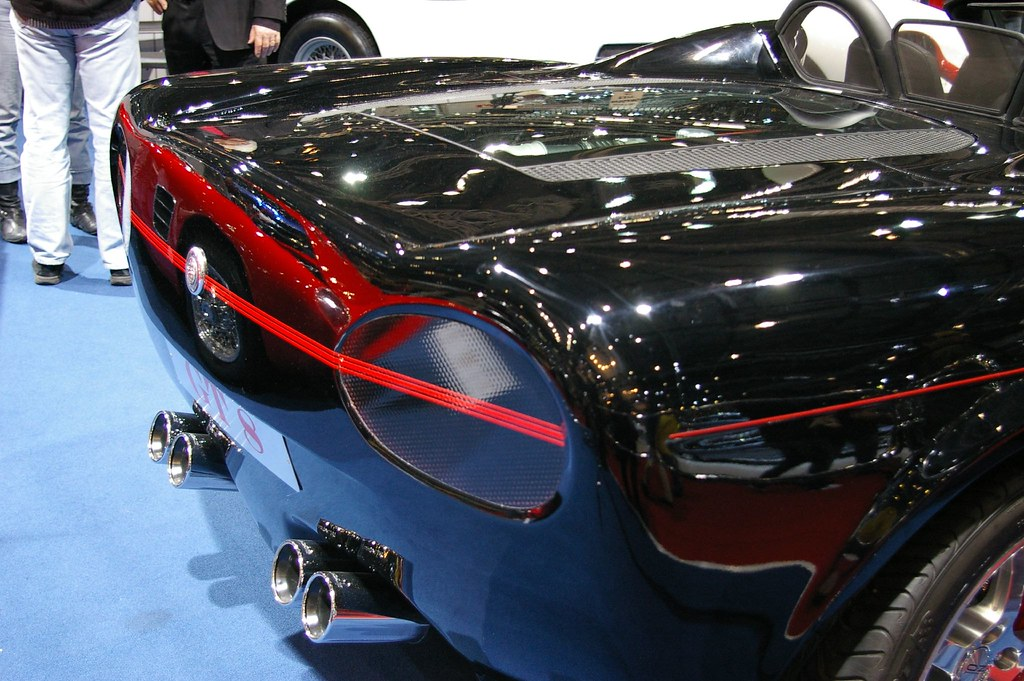 Salon de l 39 auto geneve 2006 am lien bayle flickr - Salon de l auto geneve ...