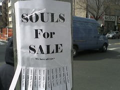 souls for sale??? | by killthebird
