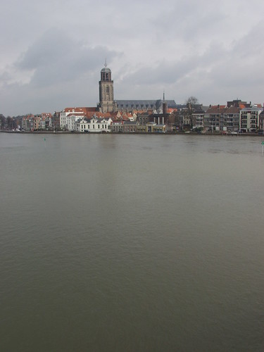 Deventer at Sea? | by rogiro