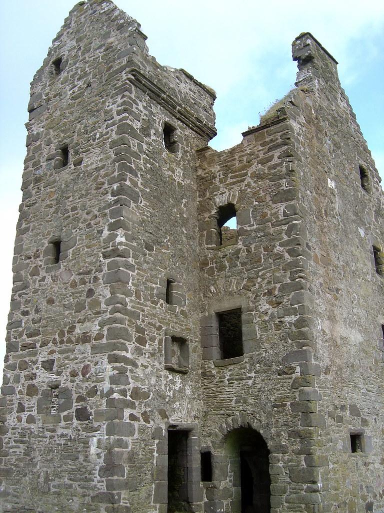 gylen castle is located - photo #34