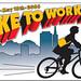 Bay Area Bike To Work Day artwork