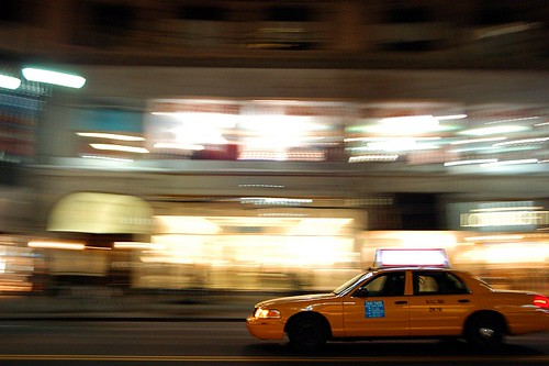 "A link to all things ""New York Taxi"" 