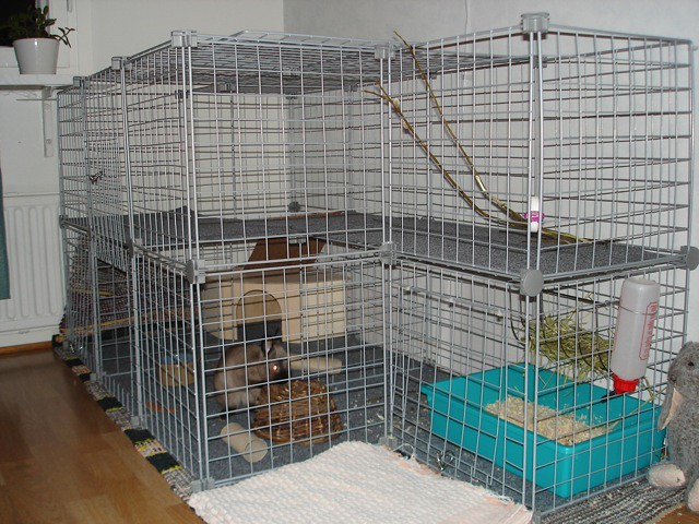 Dog Wire Crates Large