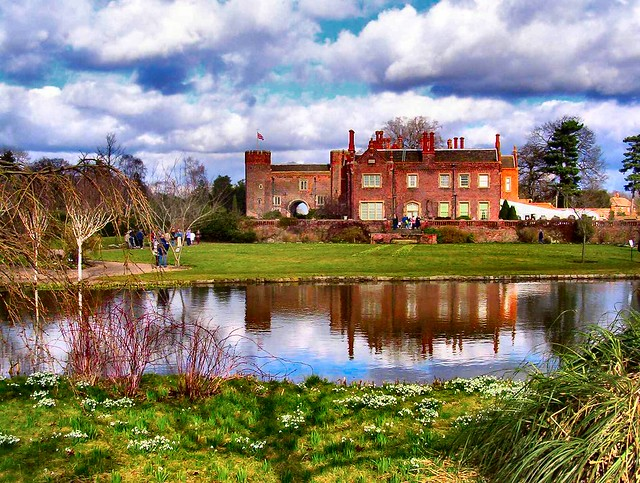 hodsock priory flickr photo sharing