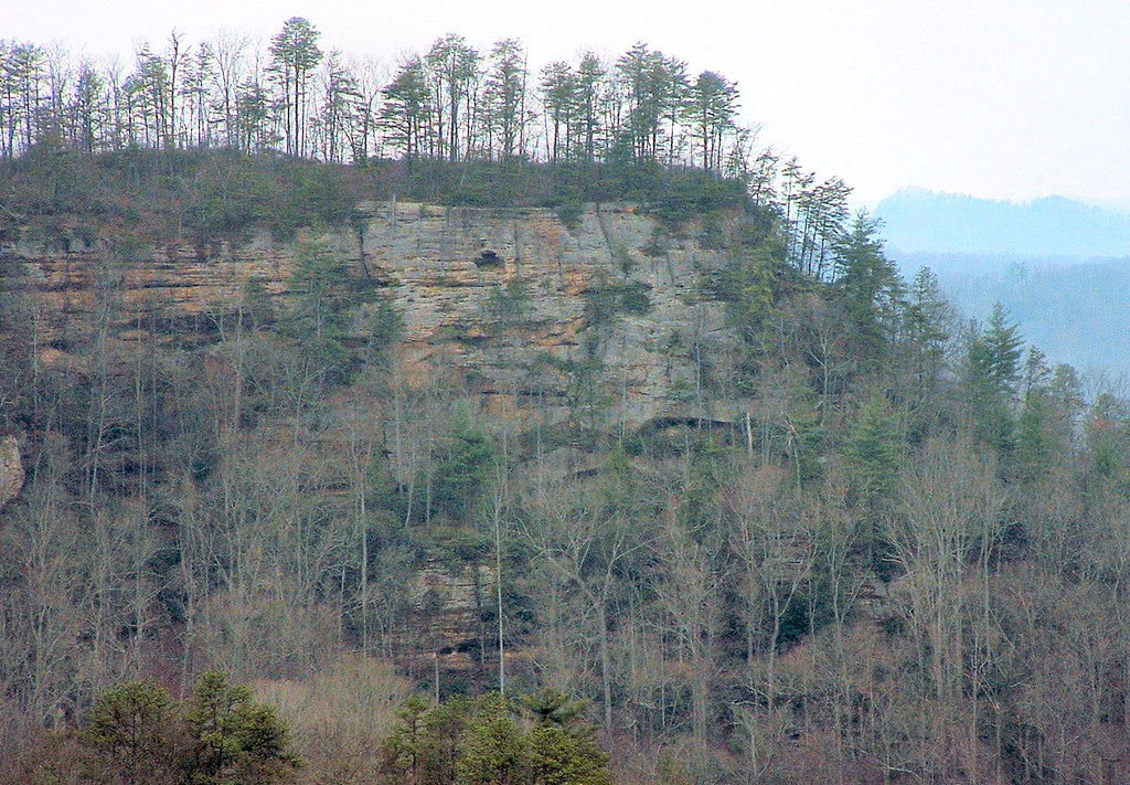 Kentucky Mountain One Of The Beautiful Mountains In
