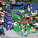 Lego at Maker Faire