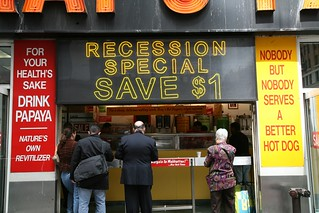 Recession Special | by aturkus