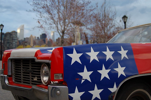 american car | by tobyleah