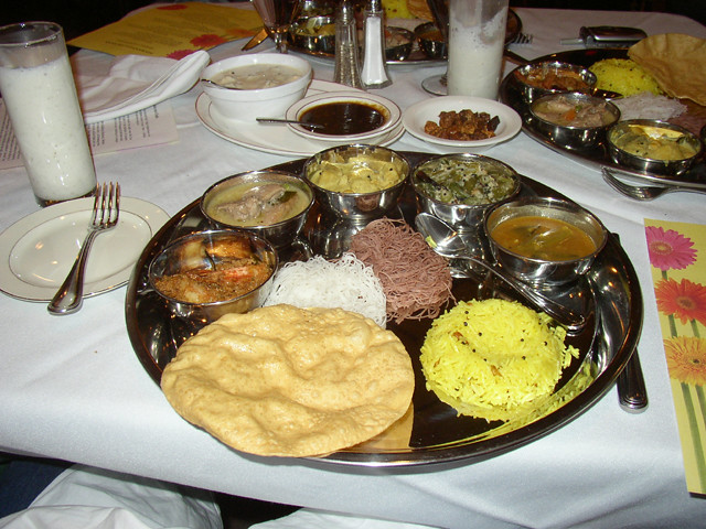 Indian Food Catering London