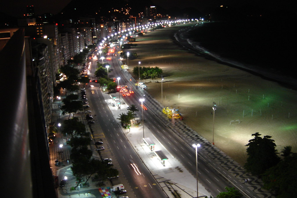 Rio de janeiro - 1 part 1