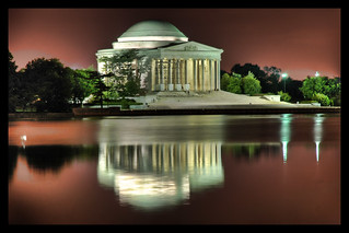 Jefferson on Water | by Stuck in Customs