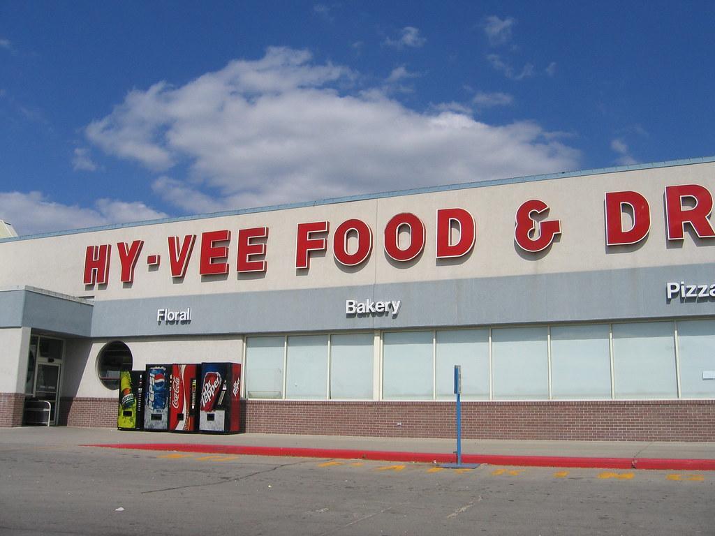 Hy Vee Grocery Store - Wiring Diagrams •