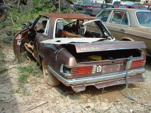 1979 mercedes benz 350 slc arthur ash iii flickr for Mercedes benz 350 slc