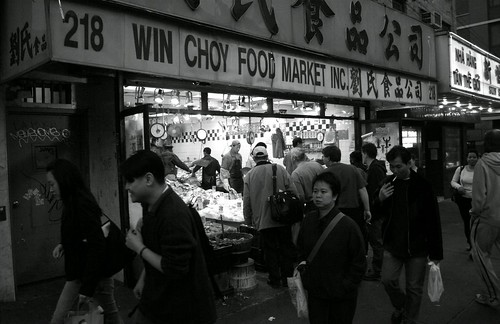 Win Choy, Chinatown, NYC | by Robert Gourley