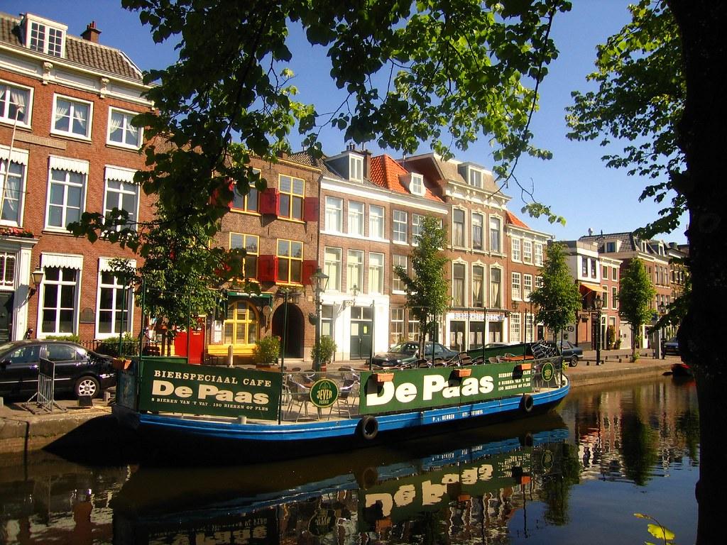 Bierspeciaal Caf u00e9 De Paas   Het biercaf u00e9 van Den Haag ~ The  u2026   Flickr