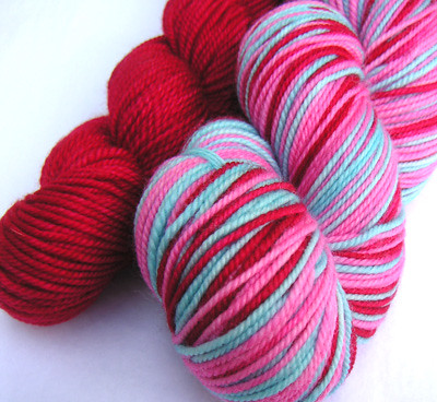 Yarntini Yarn | by helloyarn
