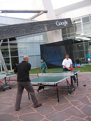 Googleplex Ping Pong | by abilityinfo5