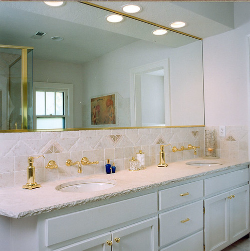 Jerusalem Stone Countertops Vanity Top Within Bathroom