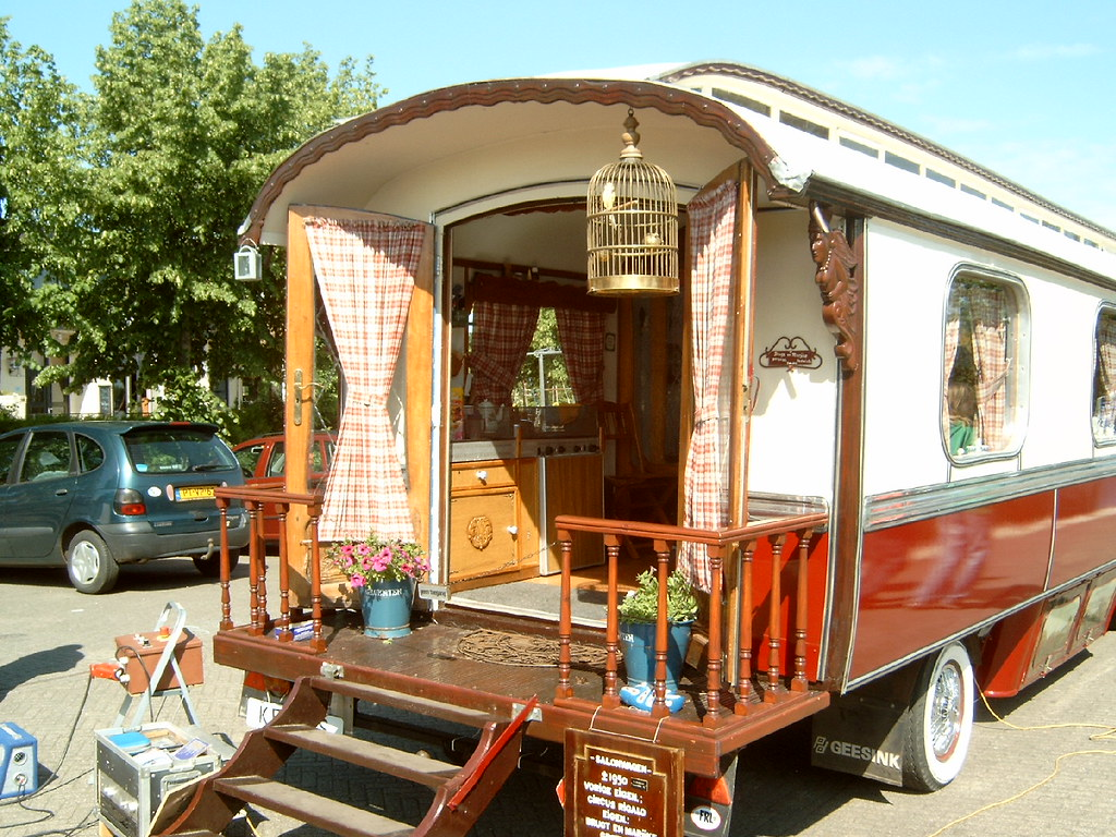 Getaway Travel Trailer