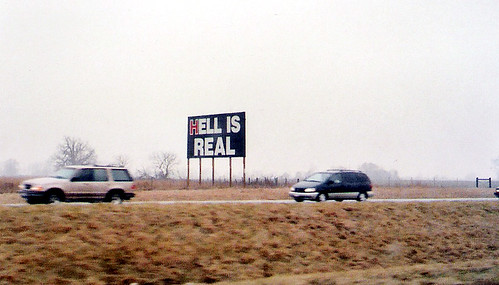 Funny Sign: Ohio Billboard | by herzogbr
