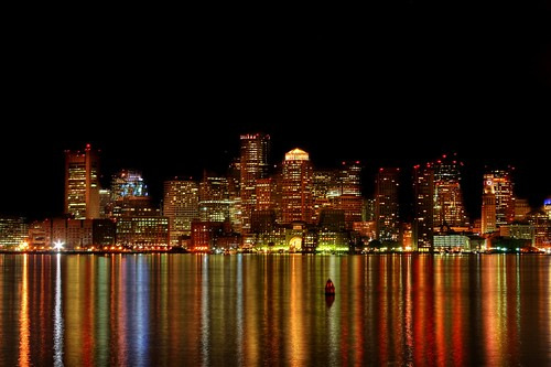 boston harbor | by penguin_policy
