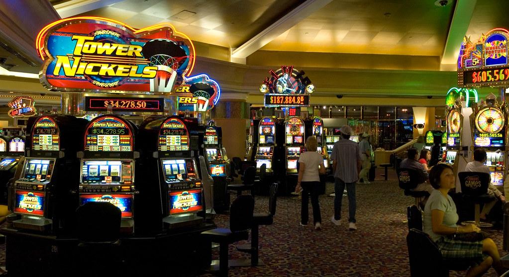 casino bot erfahrung