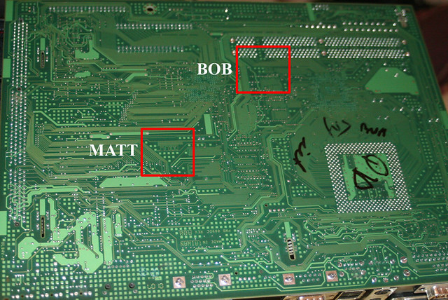 how to find out my motherboard