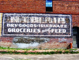one-stop shopping | by Exquisitely Bored in Nacogdoches